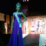 New Pageant Queen For St Lucia Real Estate
