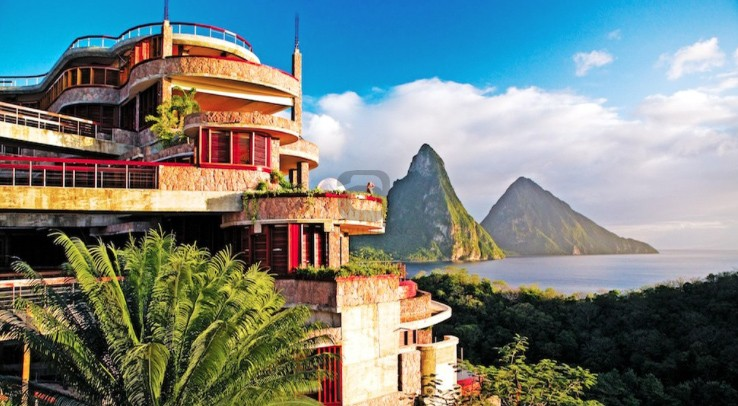 Real Estate St Lucia